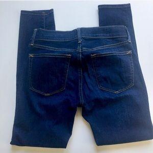GAP Jegging Jeans Denim Skinny 1969 Santa Cruz